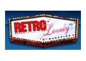 Retro Lovely Magazine coupons or promo codes at retrolovelymagazine.com