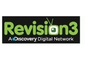 Revision Three Internet TV coupons or promo codes at revision3.com
