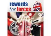 Rewards For Forces coupons or promo codes at rewardsforforces.co.uk