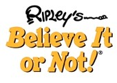 Ripley's Believe It or Not! coupons or promo codes at ripleys.com