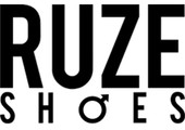 Ruze Shoes coupons or promo codes at ruzeshoes.com
