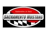 Sacramento Mustang coupons or promo codes at sacramento-mustang.com