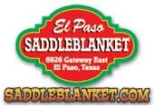 El Paso SADDLEBLANKET coupons or promo codes at saddleblanket.com