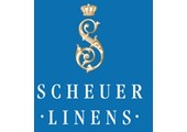 scheuerlinens.com coupons and promo codes