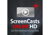Screen Casts Online coupons or promo codes at screencastsonline.com