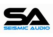 seismicaudiospeakers.com coupons and promo codes
