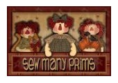 Sew Many Prims coupons or promo codes at sewmanyprims.com