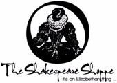shakespeareshoppe.com coupons and promo codes