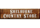 Shelburne Country Store coupons or promo codes at shelburnecountrystore.com