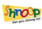 shnoop.com coupons or promo codes