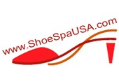 The Shoe Spa coupons or promo codes at shoespausa.com
