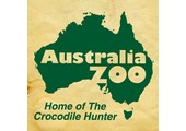 Australia Zoo coupons or promo codes at shop.australiazoo.com.au