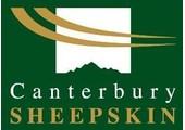 Canterbury Sheepskin coupons or promo codes at shop.canterburyleather.com