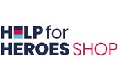 Help for Heroes Shop coupons or promo codes at shop.helpforheroes.org.uk