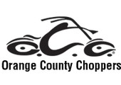 Orange County Choppers coupons or promo codes at shop.orangecountychoppers.com