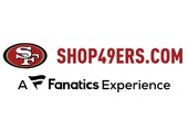 shop49ers.com coupons and promo codes