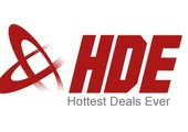 HDE Hottest Deals Ever coupons or promo codes at shophde.com
