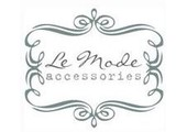 Le Mode coupons or promo codes at shoplemode.com