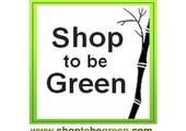 shoptobegreen.com coupons and promo codes