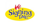 Signing Time coupons or promo codes at signingtime.com