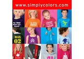 Simply Colors Canada coupons or promo codes at simplycolors.ca