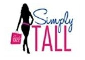 Simply Tall coupons or promo codes at simplytall.net