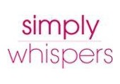 simplywhispers.com coupons and promo codes