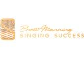 Brett Manning's Singing Success coupons or promo codes at singingsuccess.com