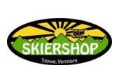 SkierShop.com coupons or promo codes at skiershop.com