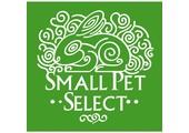 Small Pet Select coupons or promo codes at smallpetselect.com