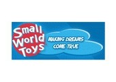 Small World Toys coupons or promo codes at smallworldtoys.com