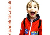 Spacekids coupons or promo codes at spacekids.co.uk
