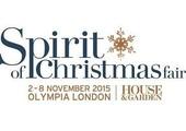 Spirit of Christmas Fair coupons or promo codes at spiritofchristmasfair.co.uk
