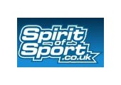 spiritofsport.co.uk coupons or promo codes