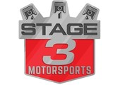 Stage 3 Motorsports coupons or promo codes at stage3motorsports.com