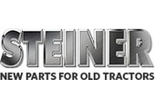 Steiner coupons or promo codes at steinertractor.com
