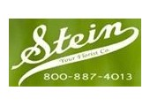 Stein coupons or promo codes at steinyourflorist.com