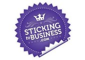 Sticking to Business coupons or promo codes at stickingtobusiness.com