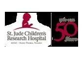 St. Jude Children's Research Hospital coupons or promo codes at stjude.org