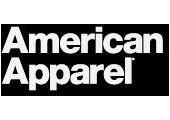 American Apparel Canada coupons or promo codes at store.americanapparel.ca