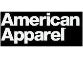 American Apparel Canada coupons or promo codes at store.americanapparel.ca