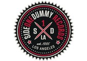 Side One Dummy Records coupons or promo codes at store.sideonedummy.com