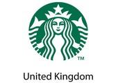 Starbucks UK coupons or promo codes at store.starbucks.co.uk