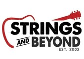 Strings and Beyond coupons or promo codes at stringsandbeyond.com