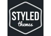 Styled Themes coupons or promo codes at styledthemes.com
