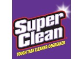 SuperClean coupons or promo codes at superclean.com