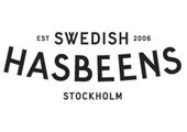 Swedish Hasbeens coupons or promo codes at swedishhasbeens.com