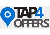 Tap4Offers coupons or promo codes at tap4offers.co.uk