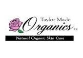 Taylor Made Organics coupons or promo codes at taylormadearomatherapy.com