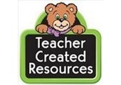 Teacher Created Resources coupons or promo codes at teachercreated.com